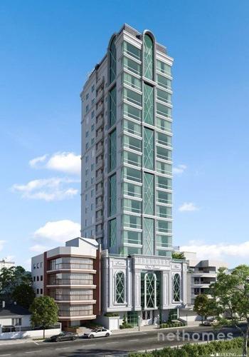 Imagem 1 de 15 de Apartamento - Meia Praia - Ref: 23231 - V-23231