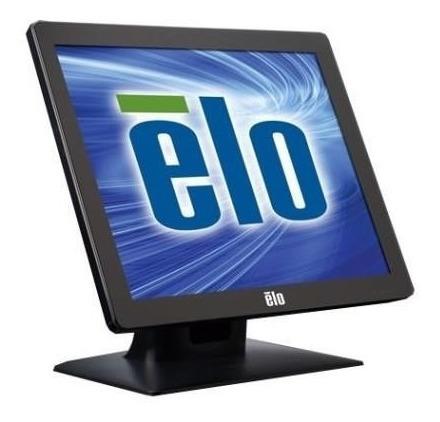 Monitor Elo 1717l 17, Touchscreen, 1024p