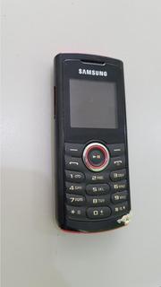 Celular Samsung E 2120 Para Retirar Peças Os 13262