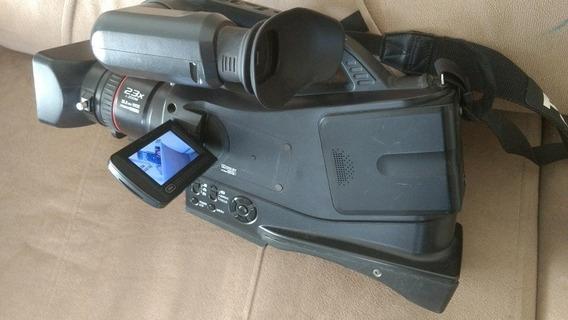 Filmadora Panasonic Ac7 Muito Conservada