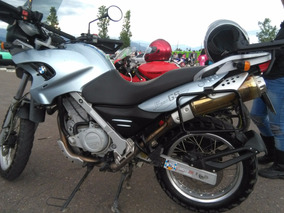 Bmw F650gs Impecable