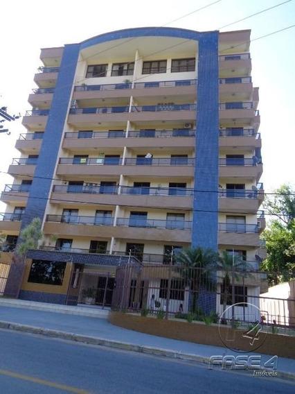 Apartamento - Centro - Ref: 2190 - V-2190