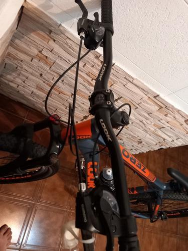 Bicicleta Look Move Zero