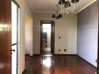 Vendo Apartamento Chácara Primavera