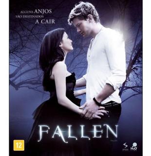 Blu-ray Fallen: O Filme