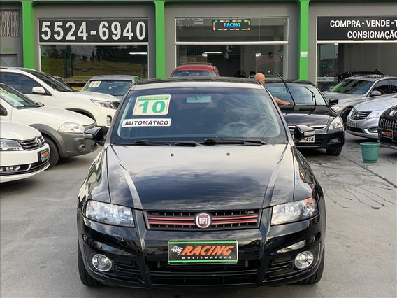 Fiat Stilo 1.8 Dualogic Flex 2010 (95.000 Km)