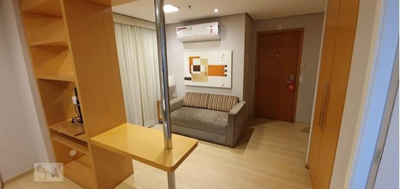 Apartamento Para Aluguel - Consolação, 1 Quarto, 36 - 893090217