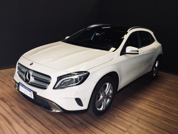 Mercedes Benz Clase Gla 2016 1.6 Gla200 At Urban 156cv