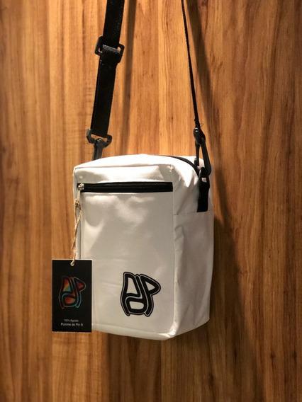 Kit 20 Shoulder Bag Preta/branca/vermelha