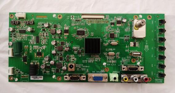 Placa Principal Cce Lt32d / Gt-1309b-d31
