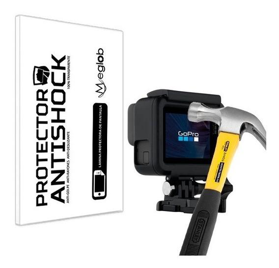 Lamina Protector Pantalla Anti-shock Gopro Hero 5