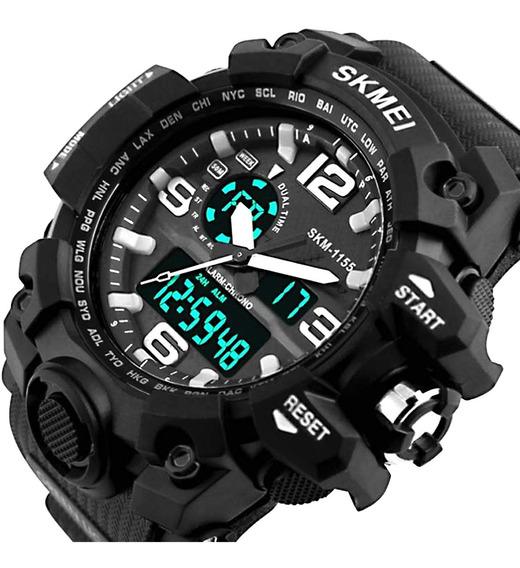 Relógio Masculino Skmei Esportivo Original Garantia !