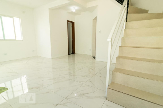 Casa Para Aluguel - Pinheirinho, 3 Quartos, 115 - 892995435