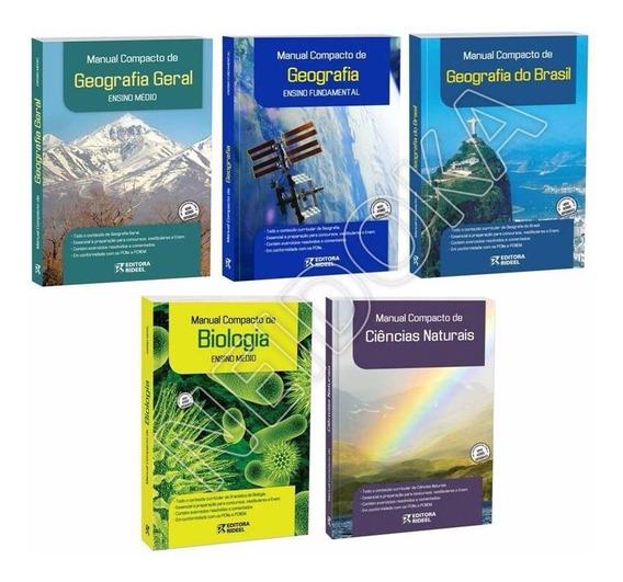 4 Manual Compacto Ensino Médio Ou Fundamental A Sua Escolha