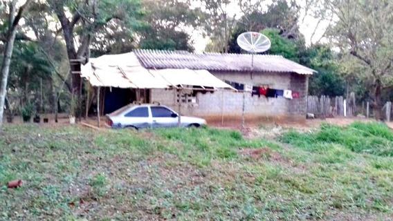 Sítio Com 2 Dormitórios À Venda, 6337 M² Por R$ 318.000,00 - Paiol Grande - Joanópolis/sp - Si0004