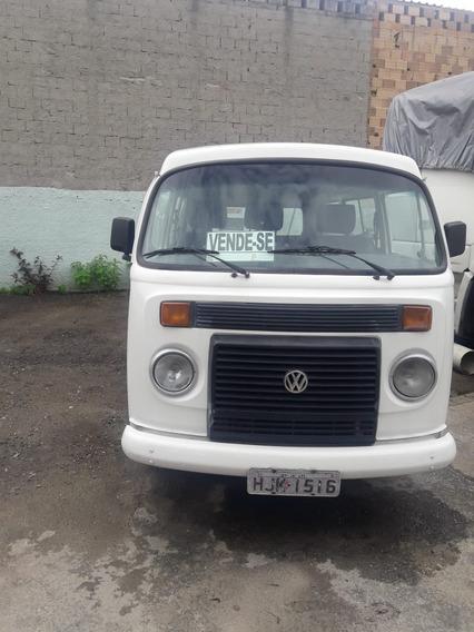Volkswagen Kombi 1.4 Muito Boa
