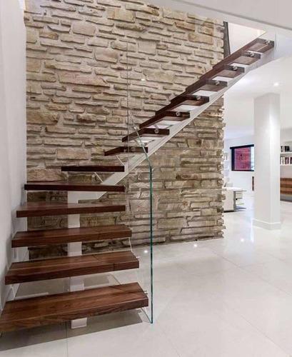 Escaleras En Hierro Somos Fabricantes