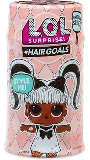 Lol Hairgoals Originales