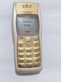 Nokia 1100 Lote 3 Aparelhos