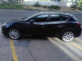 Mazda 3 5p Hatchback S Grand Touring L4/2.5 Aut