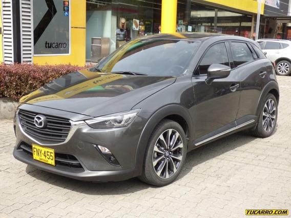 Mazda Cx3 Grand Touring Lx