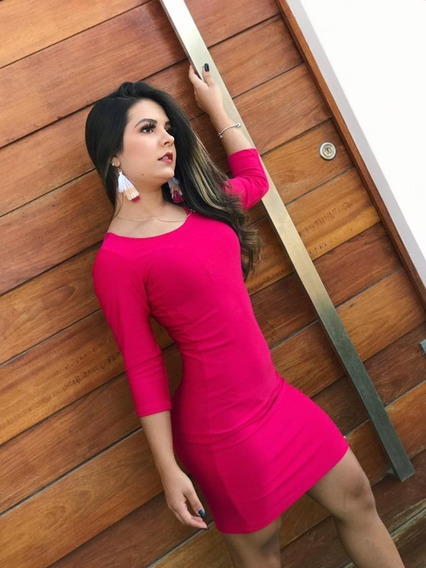 Vestido Feminino Kit 10 Unidade Variadas Revenda Atacado By