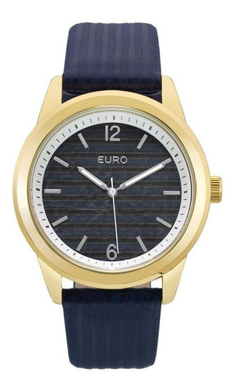 Relógio Euro Feminino Ref: Eu2033ao/2a