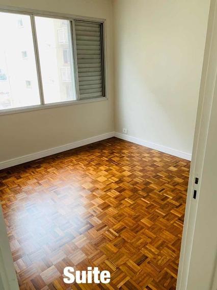 Apartamento Reformado Vl Mariana