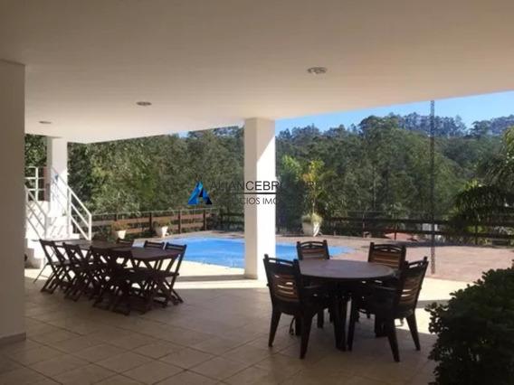 Casa No Condomínio Capital Ville Com 4 Dormitórios Sendo 1 Suite - Ca01446 - 34092650