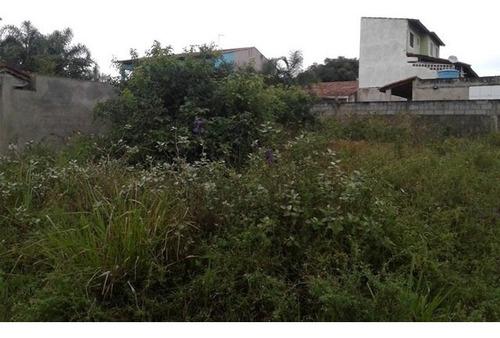 Terreno Alto Sem Árvores A 300 Metros Do Mar - Itanhaém 2958