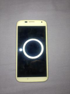 Celular Motorola Moto X 1º Geração Branco