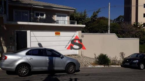 Sobrado Com 3 Dormitórios À Venda, 125 M² Por R$ 930.000,00 - Jardim Umuarama - São Paulo/sp - So5151