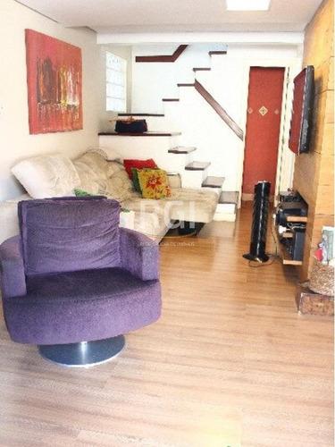 Imagem 1 de 8 de Casa Condominio - Cavalhada - Ref: 435483 - V-cs36007338
