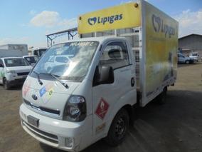 Camioneta Kia 25-18-215