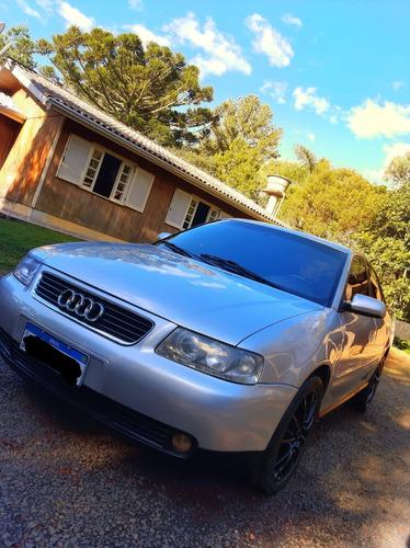 Imagem 1 de 4 de Audi A3 2005 1.6 5p