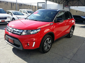 Suzuki Grand Vitara 2.4 Special At 2018