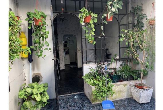 Casa 3-4 Dormitorios Con Cochera Patio Y Terraza