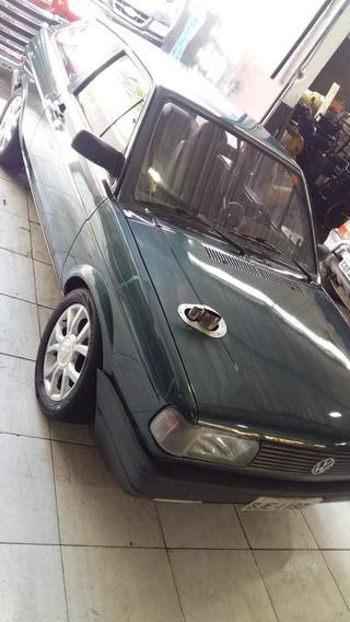 Volkswagen Gol Cl 94 1.9 Turb