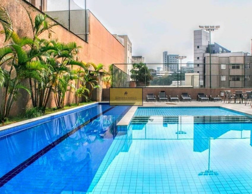 Apartamento 4 Quartos Com Lazer Completo - Buritis - 6581