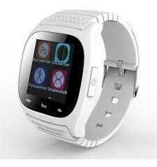 Smartwatch Reloj Inteligente M26 Bluetooth Android - Ios