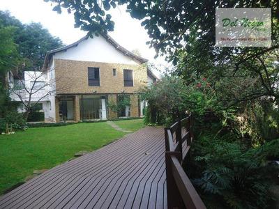 Casa Residencial À Venda, Forest Hills, Granja Viana. - Ca1126