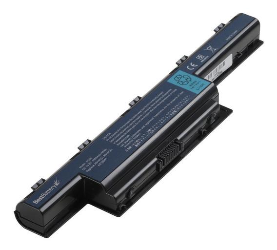 Bateria Para Notebook Acer Aspire E1-471-6811- 6 Celulas, 3h