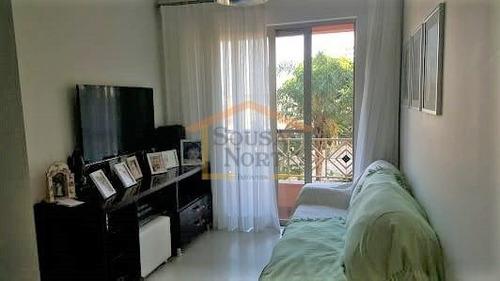 Apartamento, Venda, Vila Pita, Sao Paulo - 22072 - V-22072