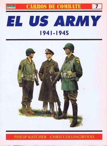 Ejército De Estados Unidos 1941-1945