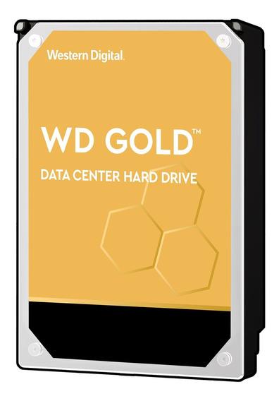 Hd 10t Wd Gold Sata 3.5