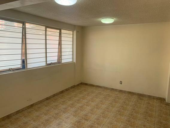 Departamento En Renta Avenida Juan De Dios Bátiz, Lindavista