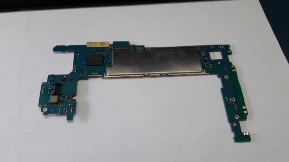 Placa Mãe Tablet Samsung Gt-p1010/p1013 *para Retirar Peças*