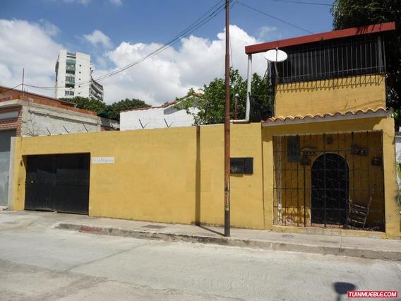 Casas En Venta En Los Rosales Flex 18-3690