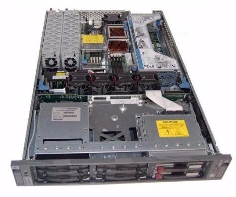 Servidor Hp Proliant Dl385 G1 Amd Opteron 2.60ghz 8gb Ram