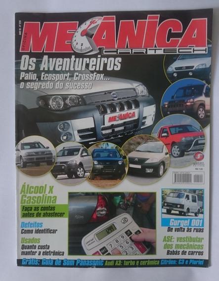 Revista Oficina Mecanica 220
